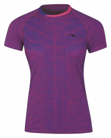 AAYN076-1 Velocity Purple Lady L