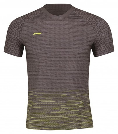 AAYN315-1 Steel Men grey L