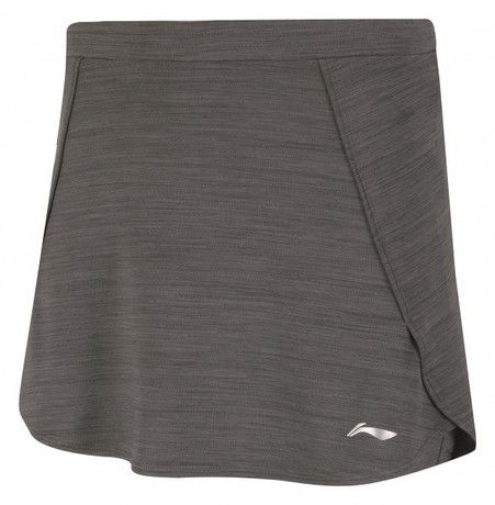 ASKN094-1 Skirt Light Grey L