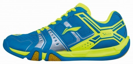 AYTJ068-4 Family Junior Kids Shoe Blue Size 35 2/3  -230