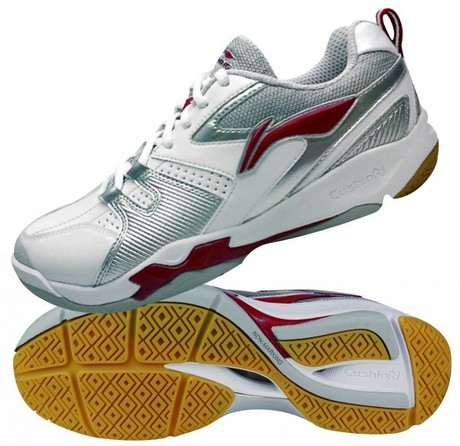 AYZG003-1 Unisex Badmintonschuh Training Plus Gr.40 1/3   -US 7,5  -250