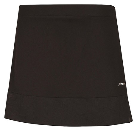 ASKN018-2 Skirt Black XL