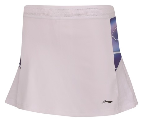 ASKP072-2 Sudirman Cup Skirt White XS