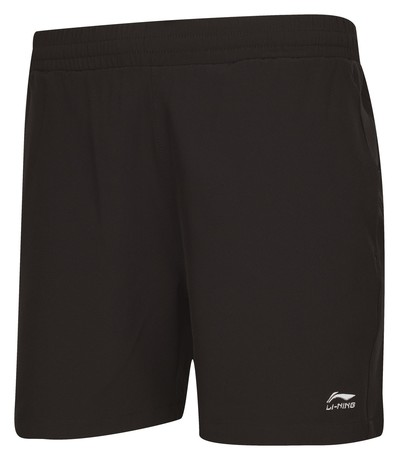AAPJ166-2 New Basic Short Black Lady XL