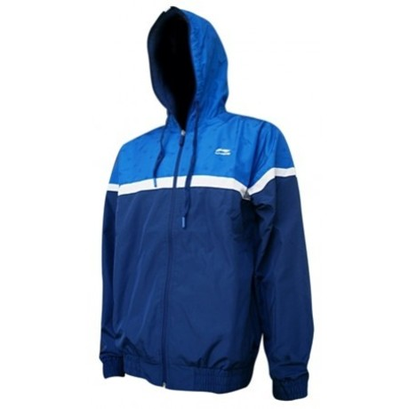 AYYG219-1 Badminton Hoodie Hooded Jacket S